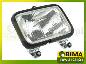 Części Kabiny Oświetlenie Akcesoria Sprzedaż I Naprawa